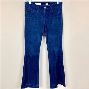 Pilcro Anthropologie bootcut flared Stet 30 jeans